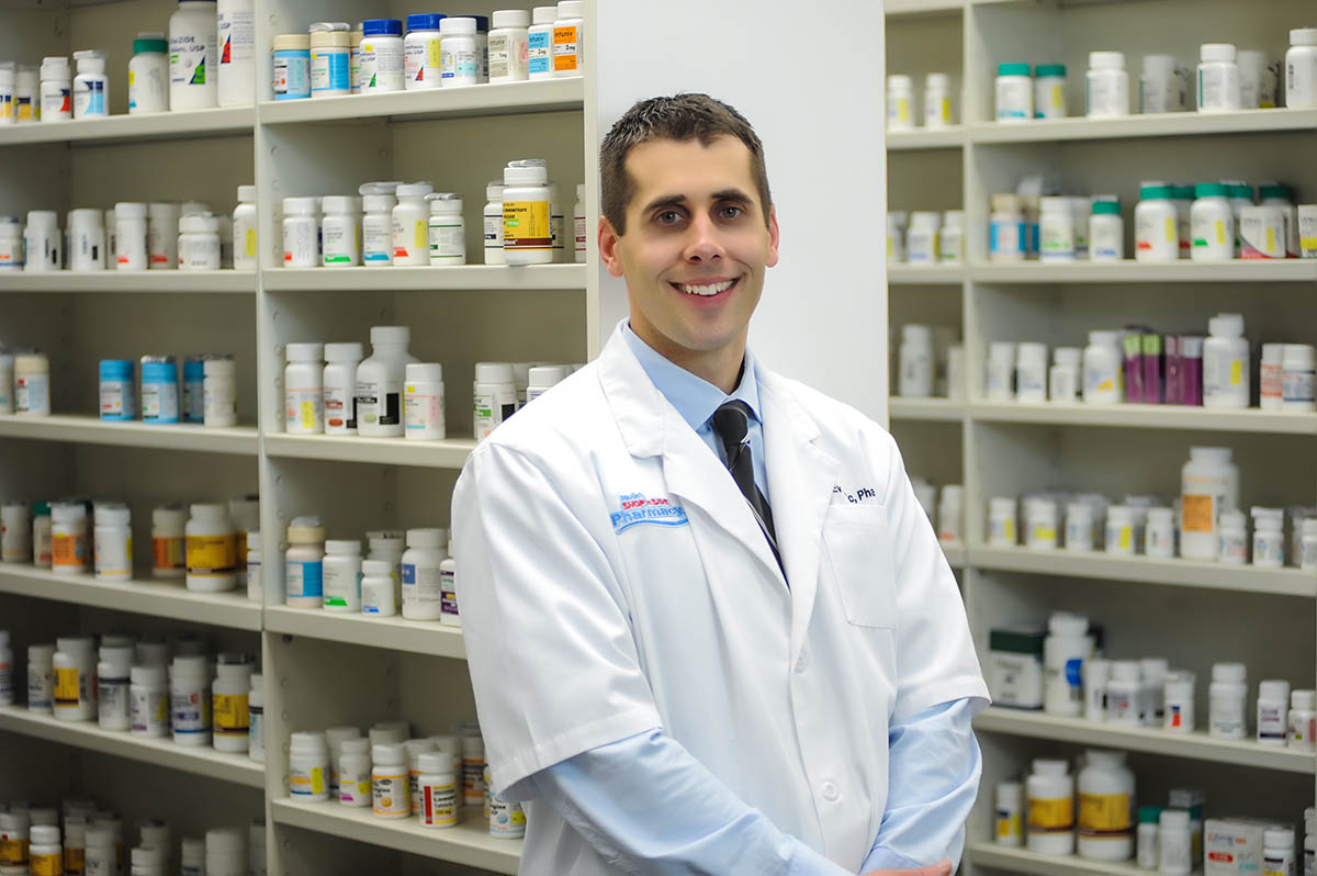 insurance solutions at kevins pharmacyj